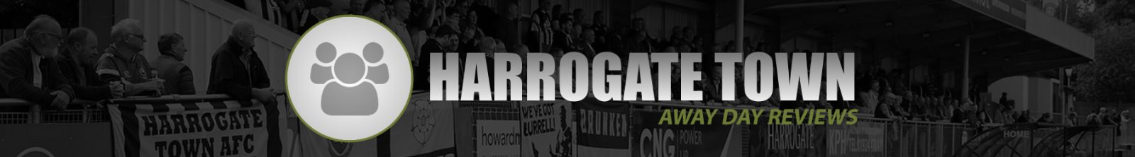 Review Harrogate Town