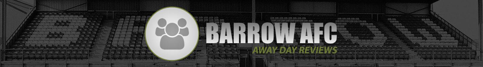 Review Barrow AFC