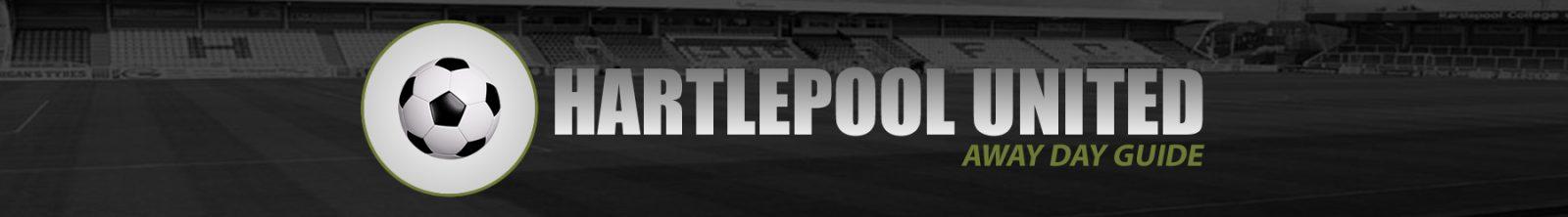 Hartlepool United Away