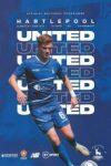 Hartlepool United Programme