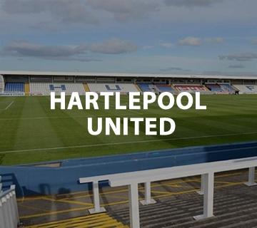 Rate Hartlepool United