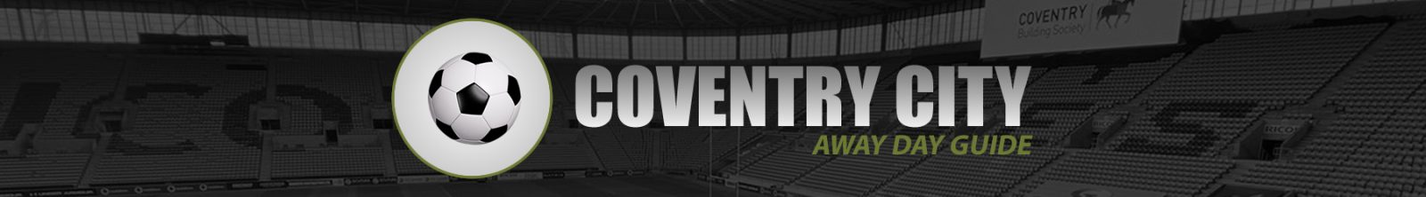 Coventry City Away