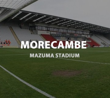 Mazuma Stadium