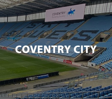 Rate Coventry City