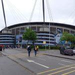 Manchester City v Norwich-City 21-08-2021