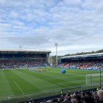 Blackburn Rovers v Coventry City 16-10-2021