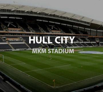 MKM Stadium