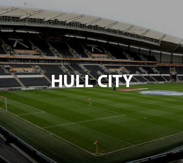 Rate Hull City